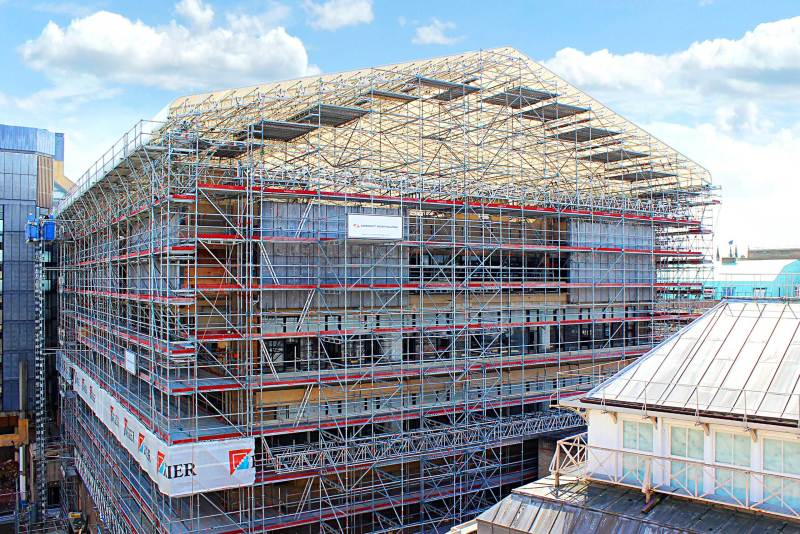 Scaffolding - What Is It and Why Is It Important?